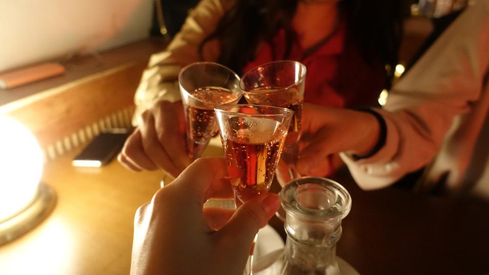 既婚者飲み会に興味を持つ人が増える可能性とは